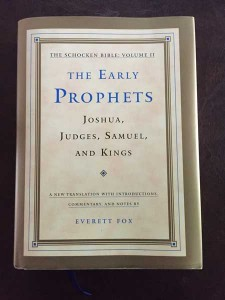 Cover of The Early Prophets