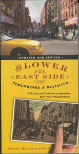Book cover: The Lower East Side