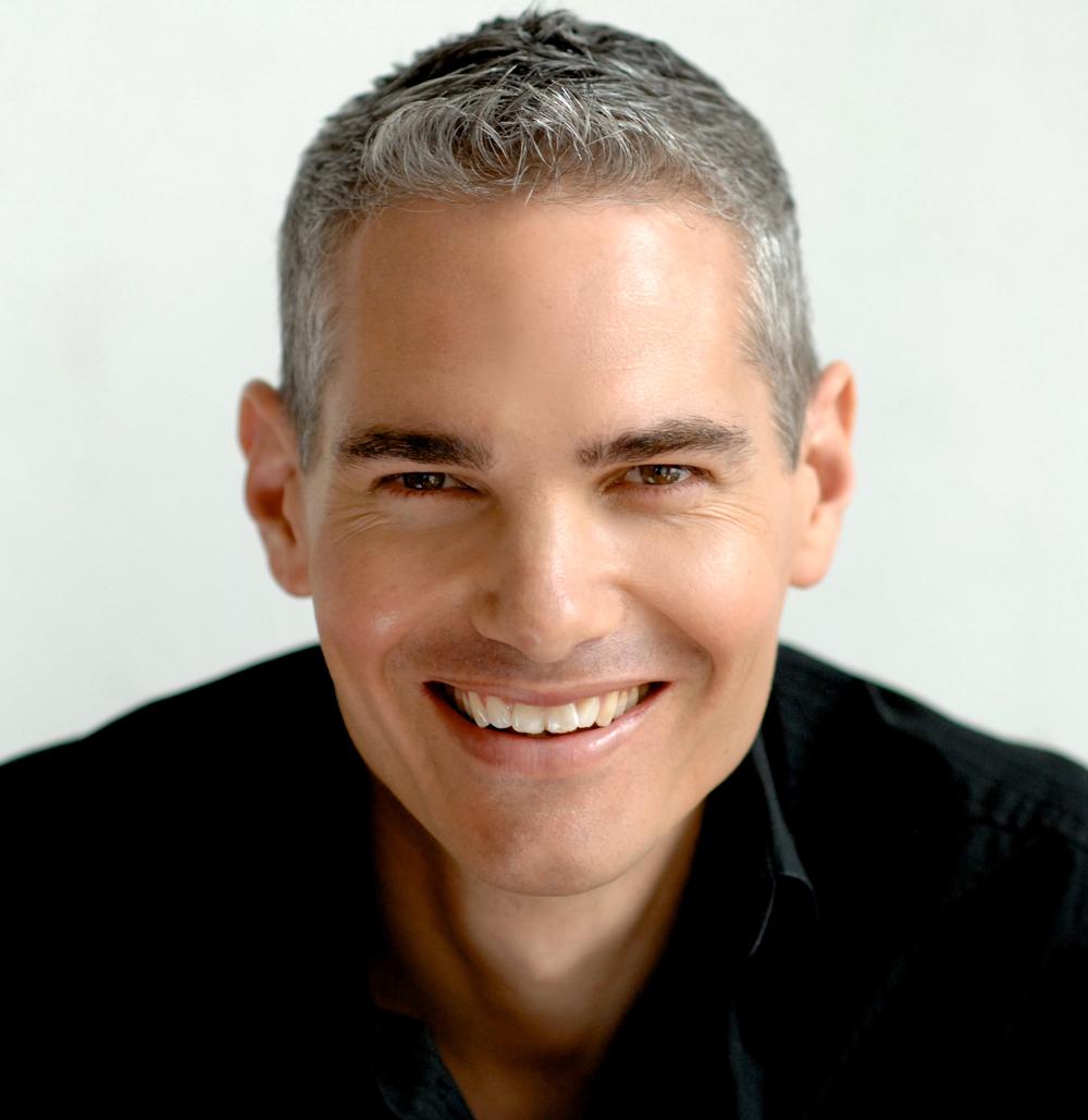 photo of Joel Chasnoff