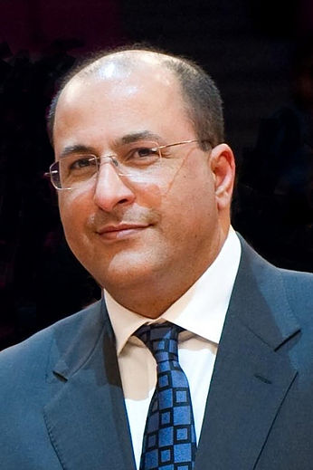 photo of Ido Aharoni