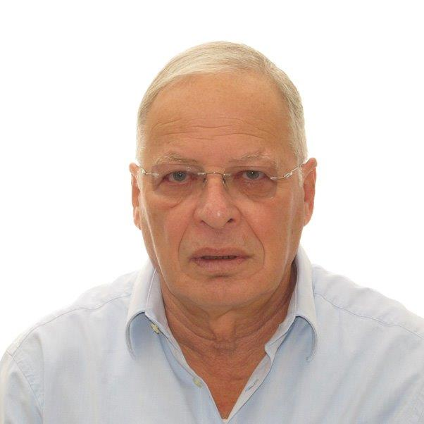 photo of Ehud Yaari