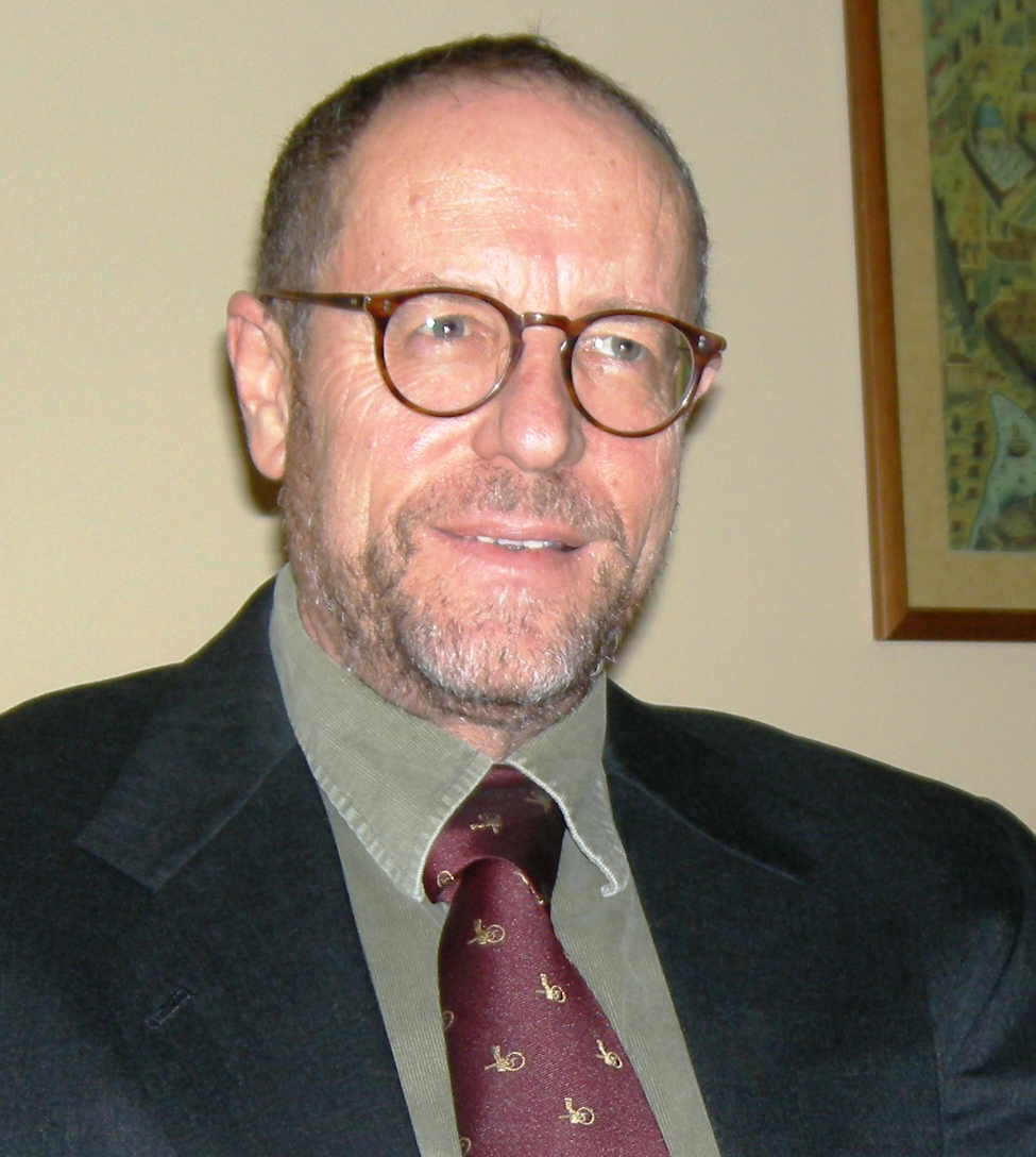 photo of Dror Zeevi